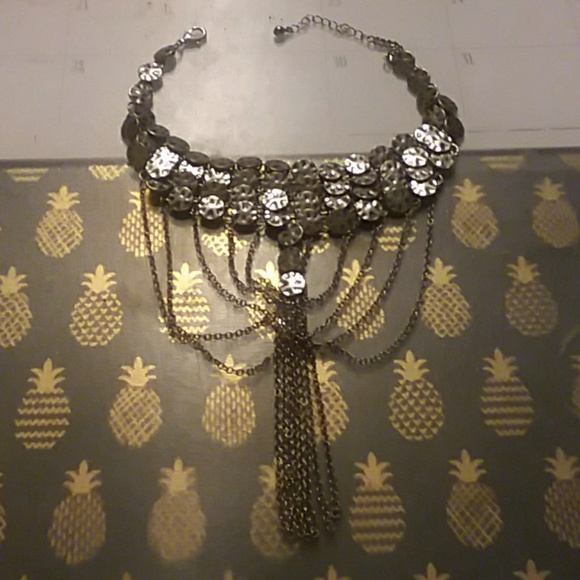 Forever 21 Jewelry - Choker